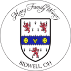 Merry Family Winery | Bidwell Ohio | Winery, Vineyard and Craft Brewery